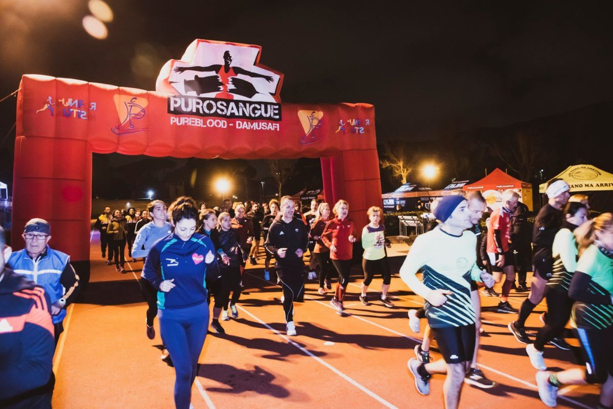 Evento Roma Running Style