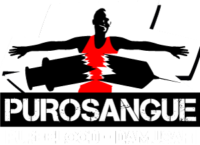 Purosangue Athletics Club Logo