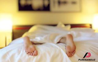 Importanza del sonno