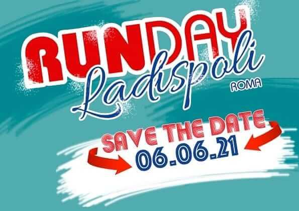 Run day Ladispoli