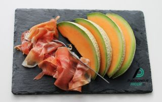 Prosciutto e Melone